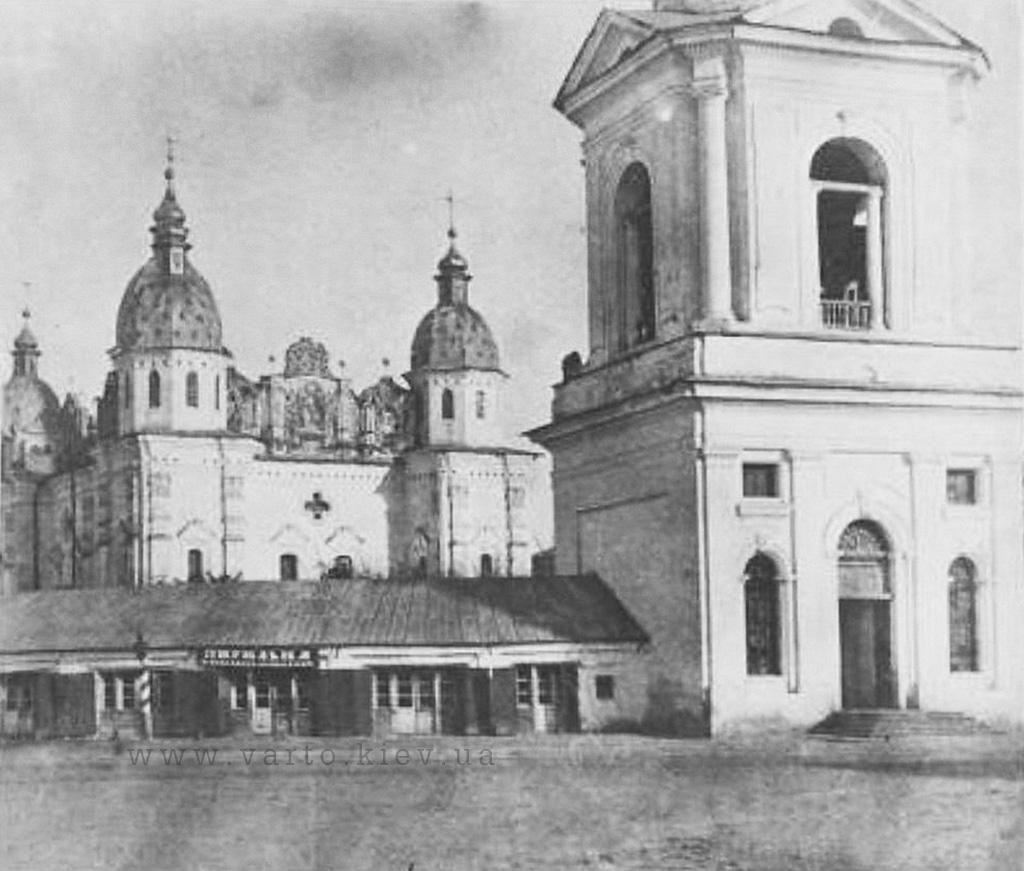 Богоявленський собор Братського монастиря