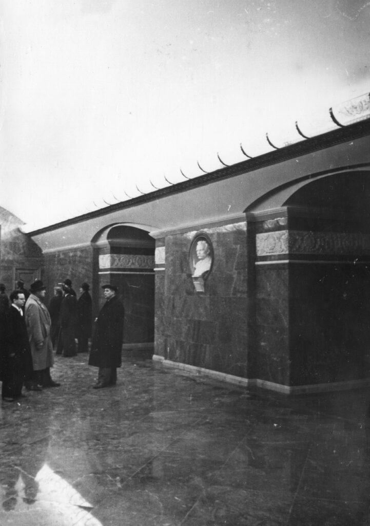 Вигляд станції Університет