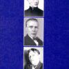Музы Михаила Булгакова. Комплект из трех книг 36315